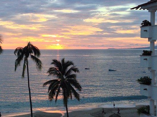 Bilde fra Tropicana Hotel