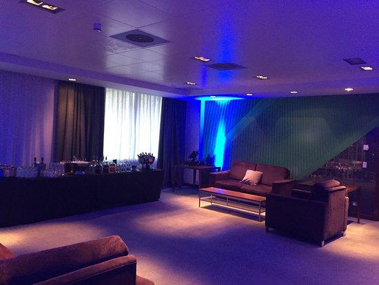Radisson Blu Hotel, Glasgow: photo1.jpg