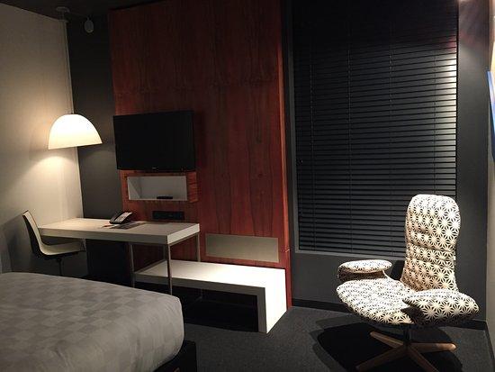 Alt Hotel Montreal Tripadvisor