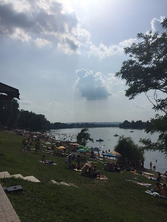 Veliko Gradiste, Serbia: lake