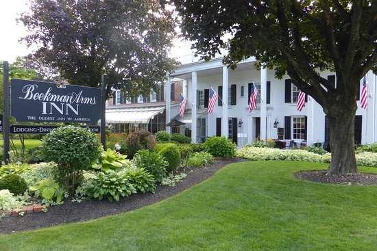 The Tavern At The Beekman Arms Rhinebeck Menu Prices Restaurant Reviews Tripadvisor