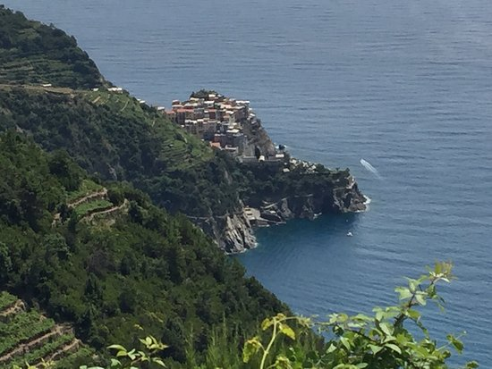 Corniglia, Itália: photo4.jpg