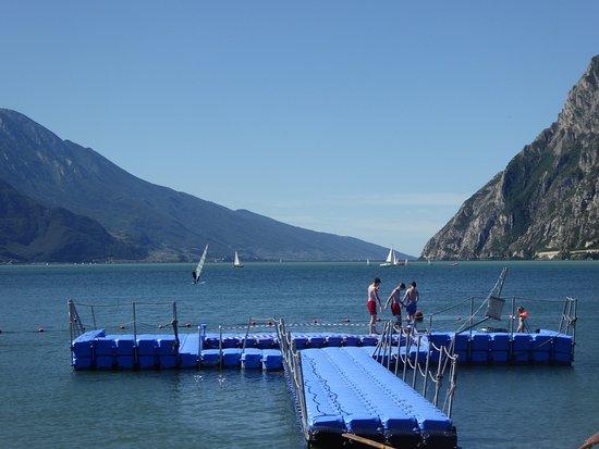 Hotel Brione Riva Del Garda Recensioni
