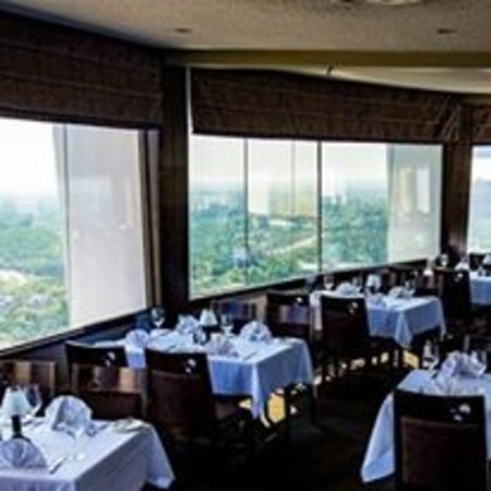 La Ronde Restaurant
