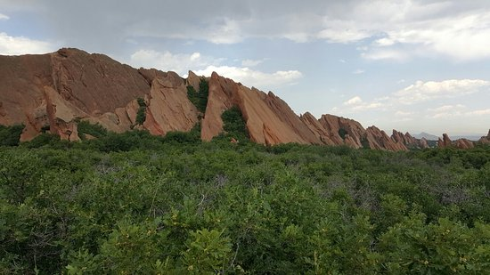 Littleton, CO: Great day hiking