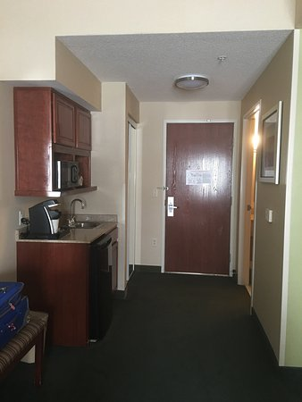 Holiday Inn Express South: photo5.jpg