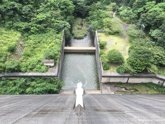 Yukagi Dam