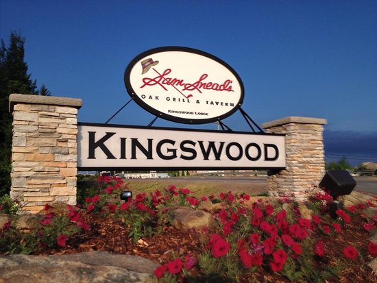 Kingswood Entertainment Centre