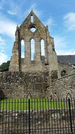 Kilwinning, UK: 20160725_151345_large.jpg