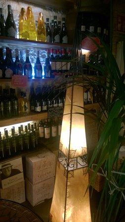 Cesano Boscone, Itália: Lampada