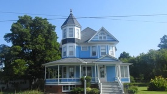 My Fair Lady Bed and Breakfast: Fair Lady B&B