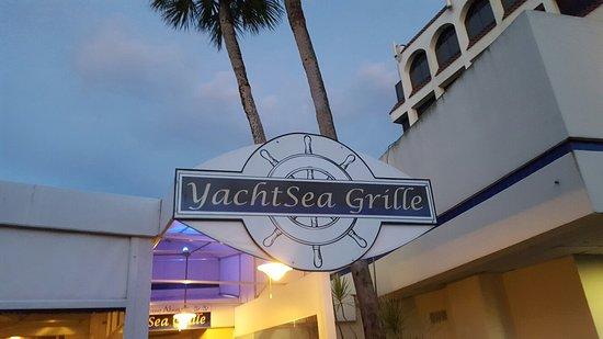 YachtSea Grille: 20160723_203724_large.jpg
