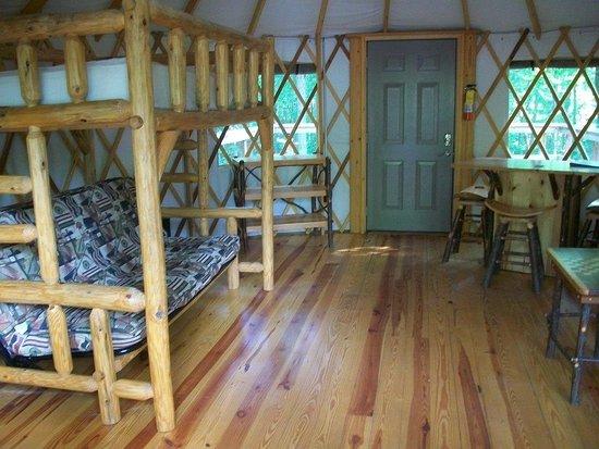 Cloudland canyon state park cabins rising fawn ga campground all photos 43 43 publicscrutiny Gallery