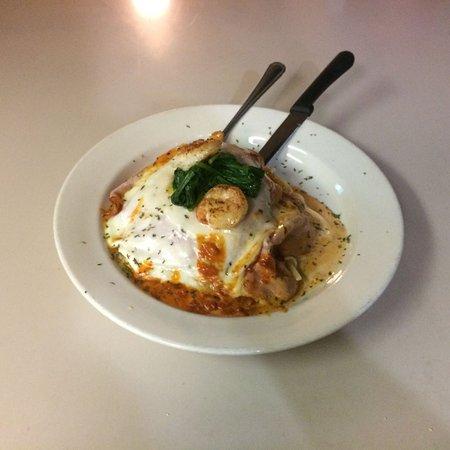Tony S Italian Kitchen Greenville Menu Prices Restaurant Reviews Tripadvisor