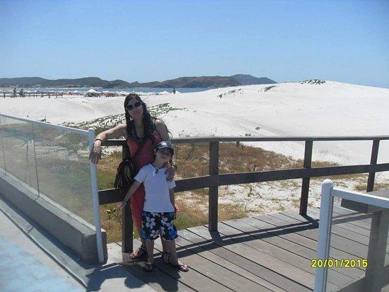 Forte Beach Photo