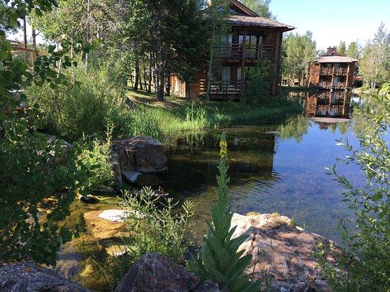 Spring Creek Ranch Photo
