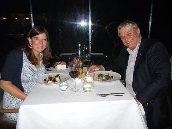 Jordan Restaurant: dinner