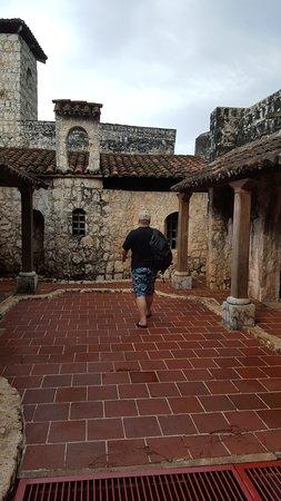 Rio Dulce, Guatemala: можно и заблудиться