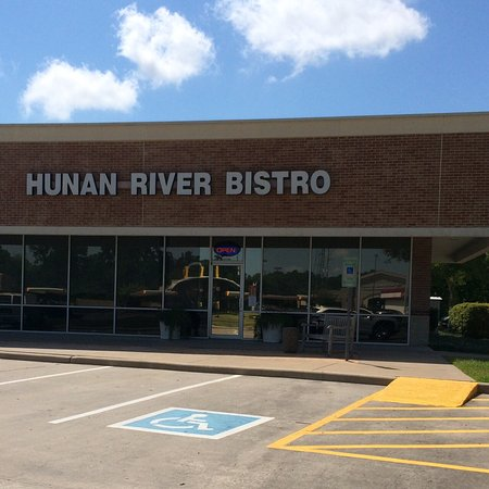 Cypress, Teksas: Neighborhood restaurant.