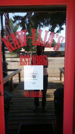 #1 restaurant in Eagle Nest, NM