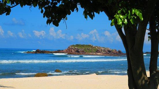 The St. Regis Punta Mita Resort: Playa de St Regis en Punta Mita