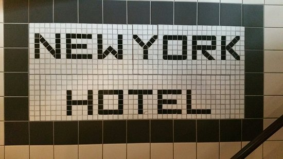 Hotel New York: 20160715_190759_large.jpg