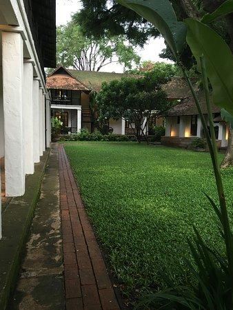 Bilde fra Tamarind Village