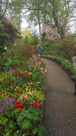 Claude Monet's House and Gardens: photo3.jpg