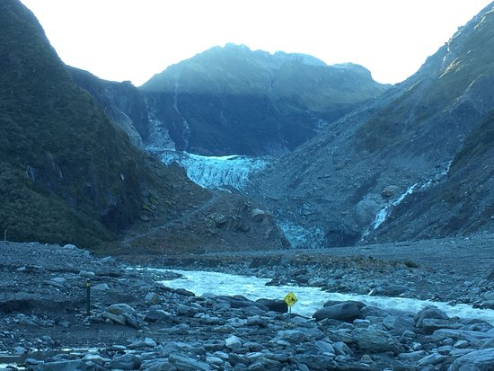 Fox Glacier, Neuseeland: photo0.jpg
