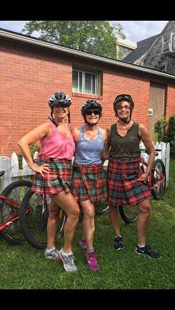 Saint Andrews, Kanada: Good Times!