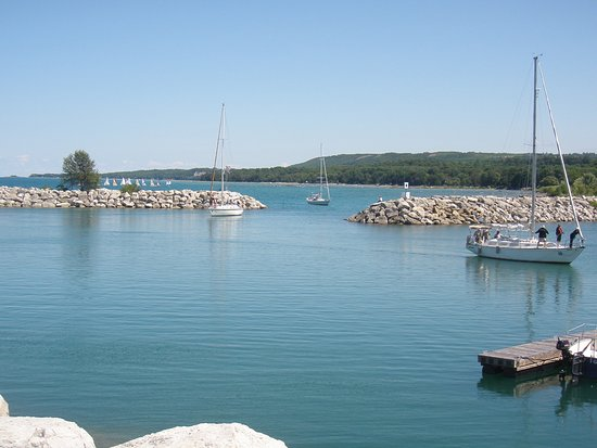 Meaford Picture