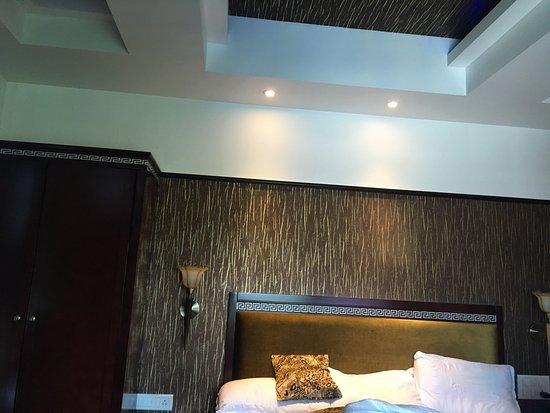 Hotel Tigers Roare' Photo