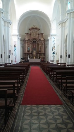 Parroquia San Carlos Borromeo