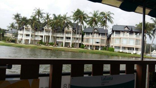 Angsana Spa Laguna Phuket