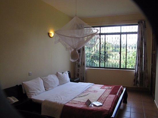 Foto de Lutheran Uhuru Hostel