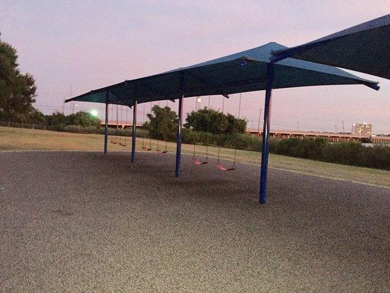 Seabrook, Τέξας: Waterfront Park