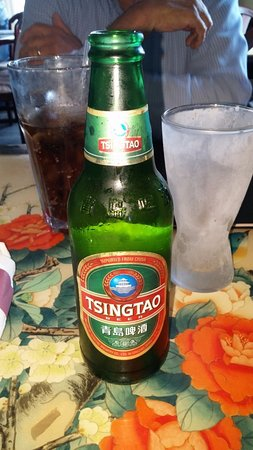 Sun Ming Chinese Restaurant, Irmo, SC, July 2016