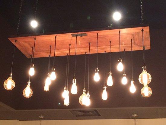 Granger, IN: Sophisticated lighting