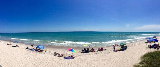 Playalinda Beach Image