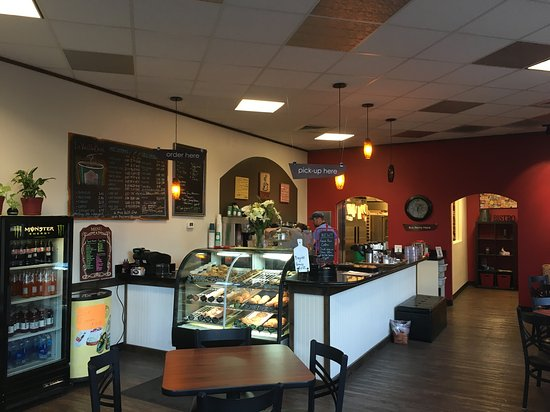 Idaho Falls, Αϊντάχο: La Vanilla Bean