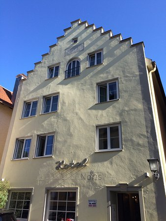 Bewertungen Hotel Noris Lindau