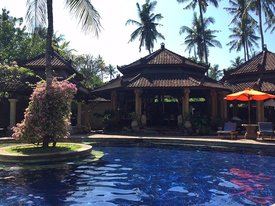 Rambutan Boutique Hotel: Gorgeous and refreshing