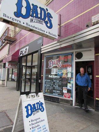 Restaurants Near  J St Sacramento Ca