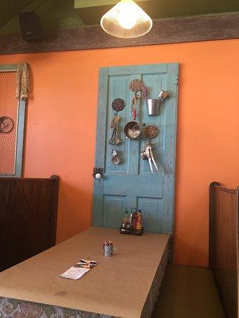 Lanesboro, MN: Pedal Pushers Cafe