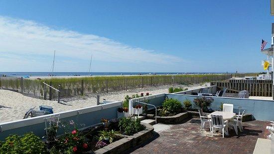 Oreland, بنسيلفانيا: Cape may &Ocean city nj