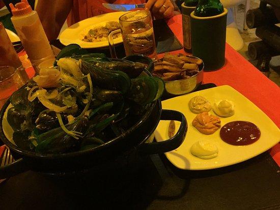 Belgian Beer Bar/restaurant: photo0.jpg