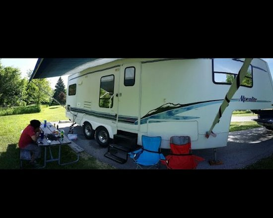 Foto de Maumee Bay State Park