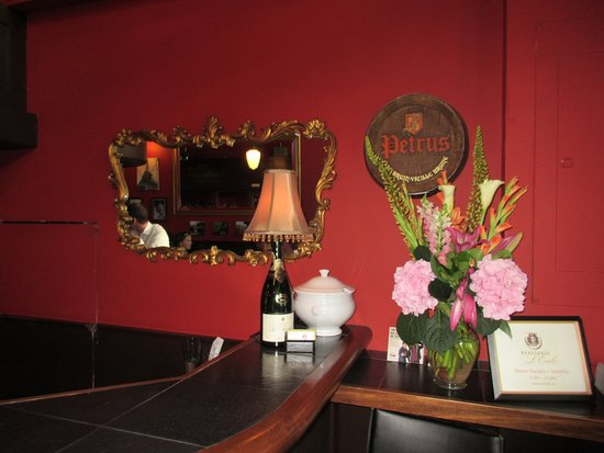 Brasserie L'ecole: Decor #3