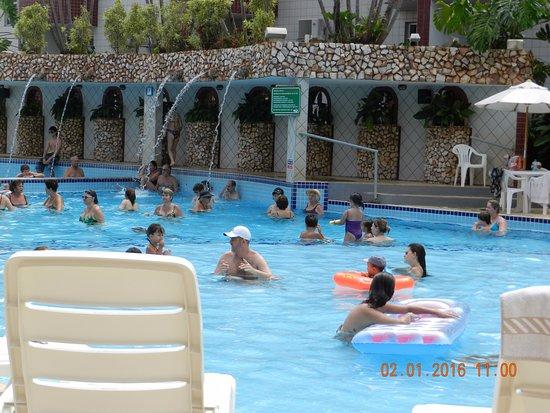 Taiyo Thermas Hotel Photo