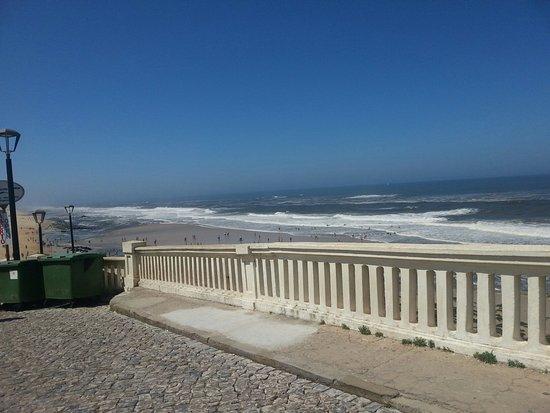 Marinha Grande, Portekiz: 20160723_120047_large.jpg
